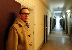 Prisoner of the Stasi