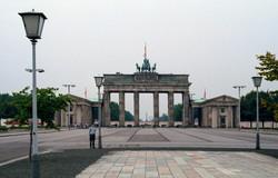 East Berlin, 1989