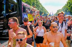 Berlin Pride Parade