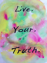 Truth Authenticity Strength Empowerment