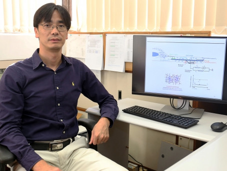 HKU scientists reveal how material viscosity modulates living cells behavior and functioning