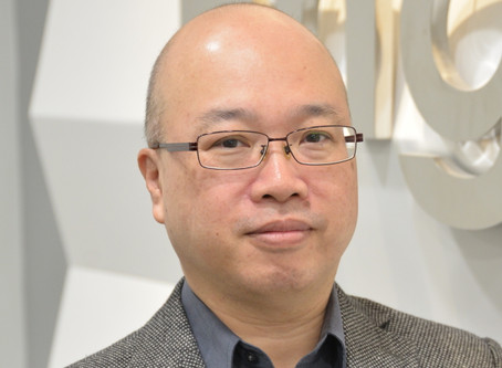 Prof. James Lam was awarded the Second Class Natural Science Award