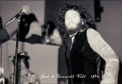 1974 Front Man - Stone Wall Tell