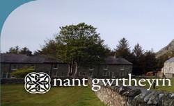 Nant Gwrtheyrn
