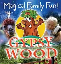 Gypsy Wood