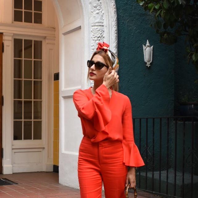 Yasmin Ebrahimi | Fashion & Lifestyle Blogger | Vancouver