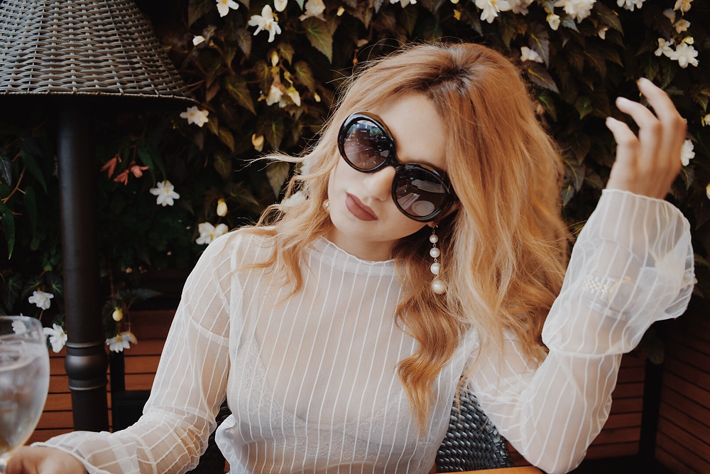 Yasmin Ebrahimi | Vancouver Fashion and Lifestyle Blogger & Influencer