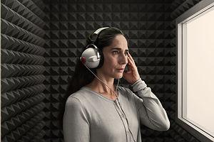 Hearing Test Mississauga