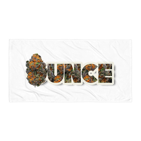 Ounce Towel