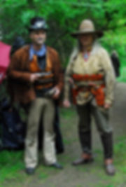 Gunfight in the Plains 2014 - Haringsee