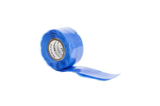"Quick Wrap Tape - 1"" Wide - Blue (2 x Length)"