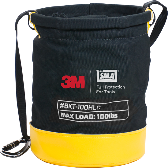 Safe Bucket 100 lb. Load Rated - Canvas