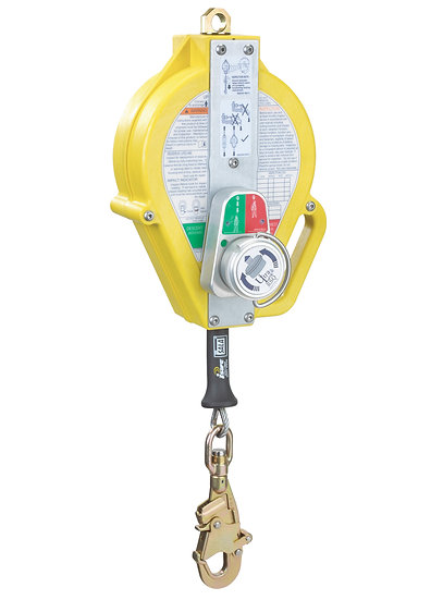 Ultra-Lok™ RSQ™ Self-Retracting Lifeline - Cable
