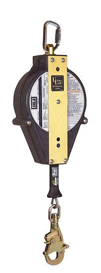 Ultra-Lok™ Self-Retracting Lifeline - Cable