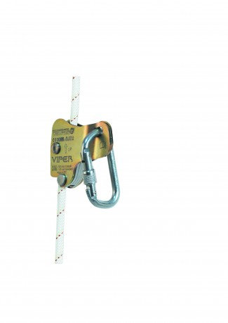 Viper™ 2 automatic Rope Grab
