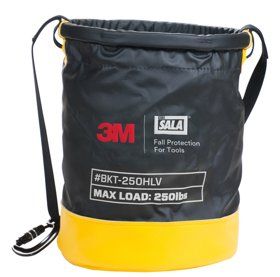 Safe Bucket 250 lb. Load Rated -Vinyl