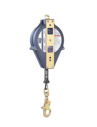 Ultra-Lok™ Self-Retracting Lifeline - Rope