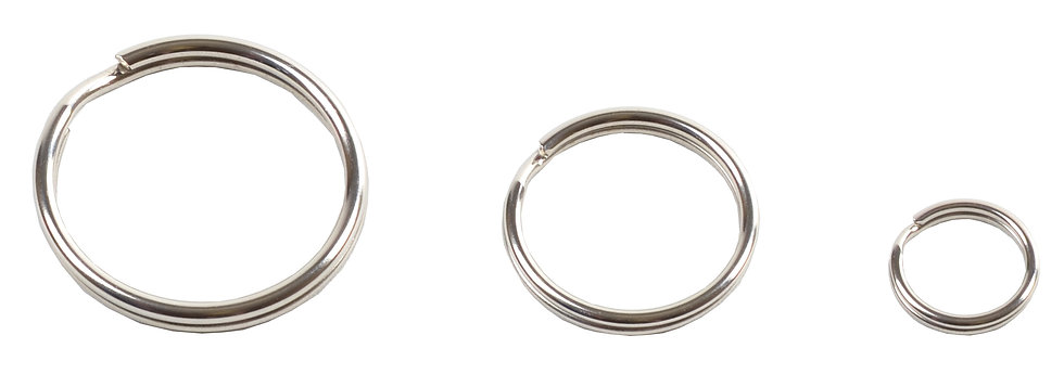 Quick Ring (25 Pack)