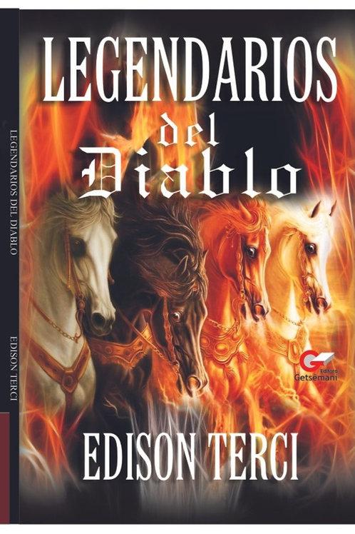 Legendários del diablo