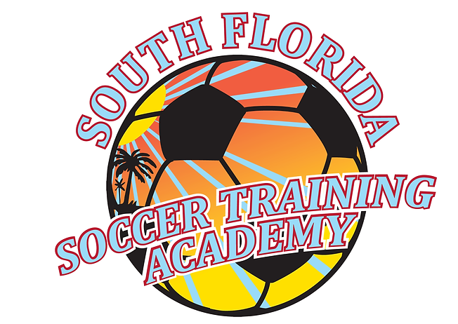 South Florida soccer training academy lo