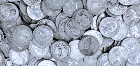 The Treasure in So-called 'Junk Silver' Coins