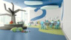 Wohntrends Tarkett Homogener PVC