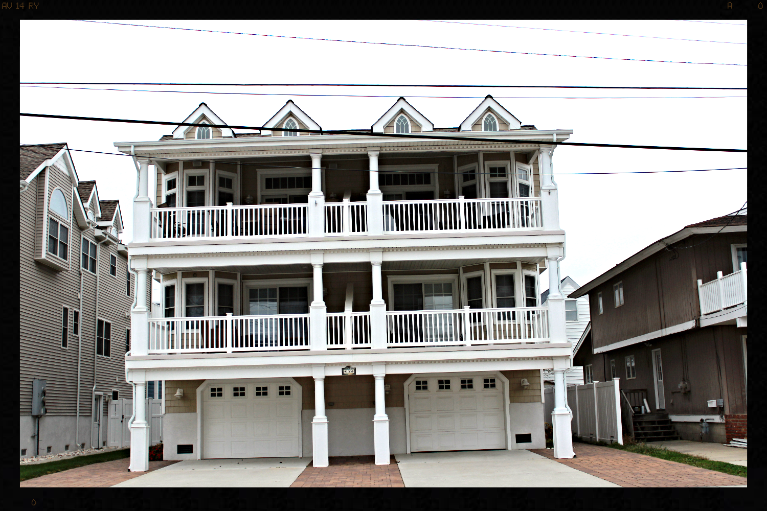 Sea Isle City Duplex