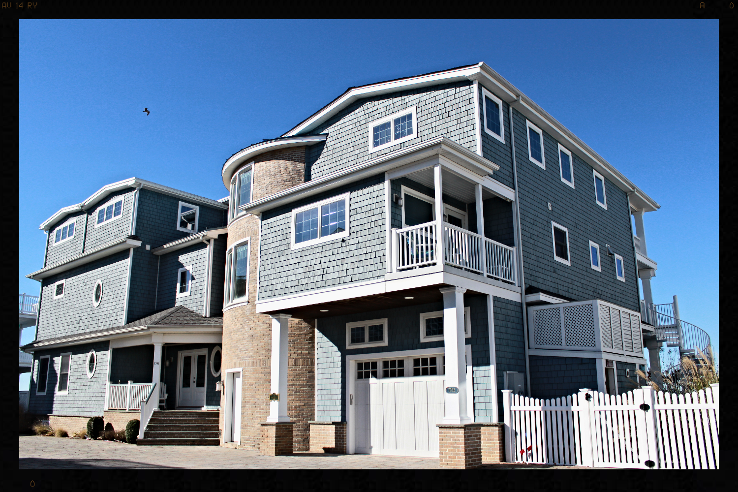 Sea Isle City Custom Single Family