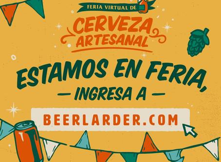 Festival Cervecero:  Beer Larder