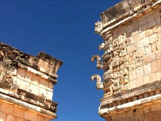 MES 3 INCONTOURNABLES ARCHEOLOGIQUE DU YUCATAN