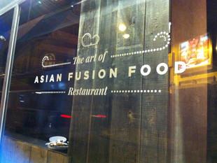 ASIAN FUSION FOOD, UN VOYAGE À L'AUTRE BOUT DU MONDE