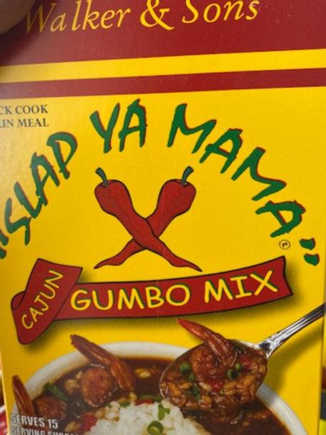 Slap Ya MamaGumbo Mix