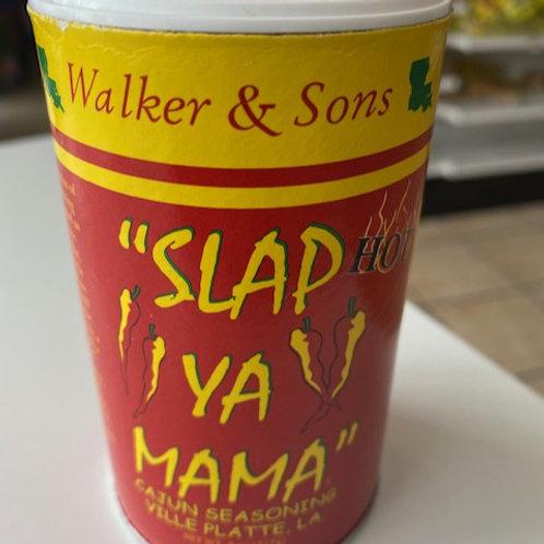 Slap Ya Mama Cajun Seasoning  (HOT)