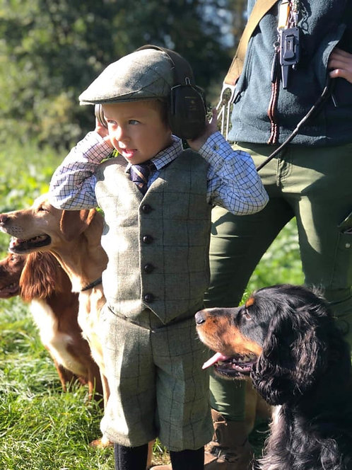Heath Evergreen Glorious Breeks