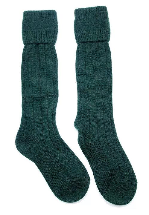 Children's Shooting Socks
