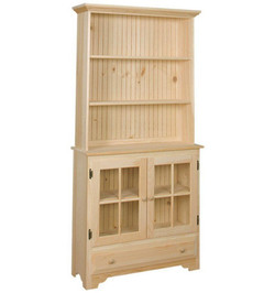 Open Country Hutch $447