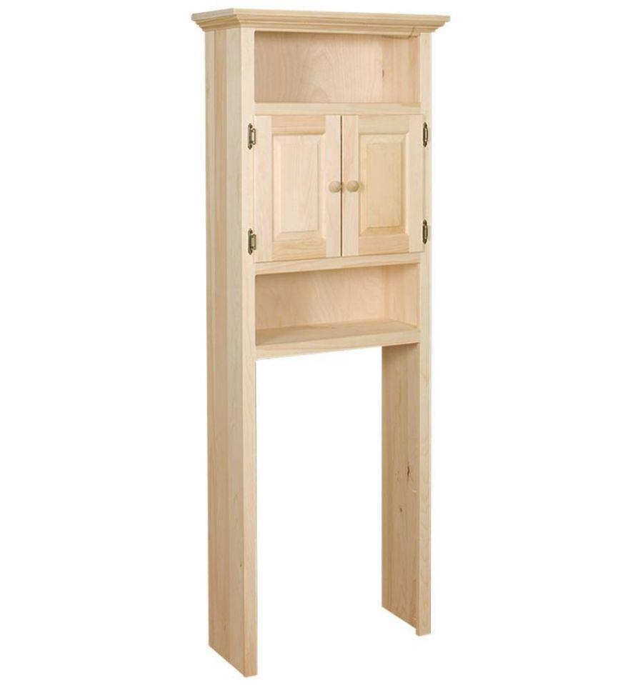 2 Door Toilet Cabinet $220