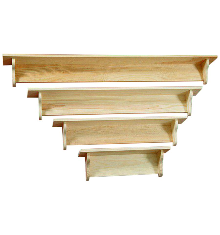 Display Shelves starting at $19