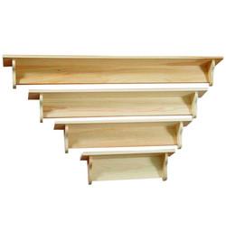 Plain Shelves starting at $21