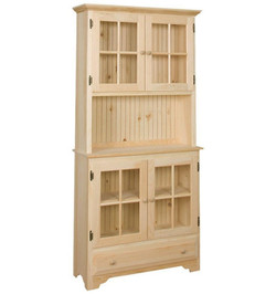 Country Hutch $485