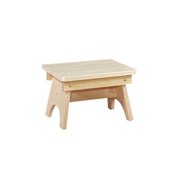 Mini Bench $33