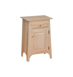 Small Cabinet w/Drawer $175