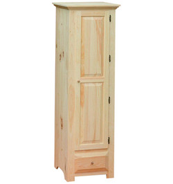 Small Primitive Wardrobe $360