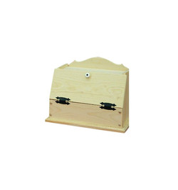 Plain Bread Box $65