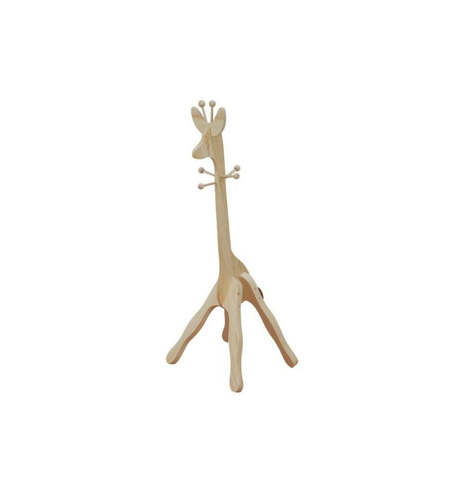 Giraffe Clothes Tree $60