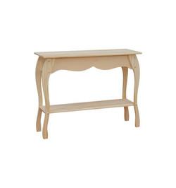 3' Box Table $109
