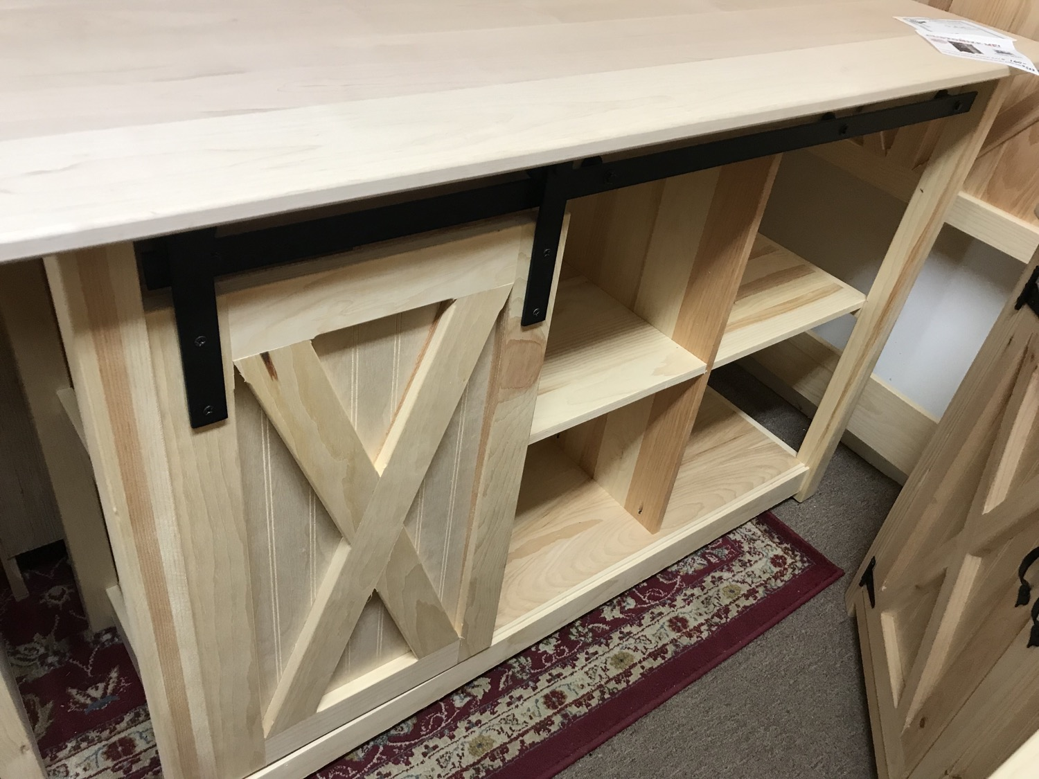 Kitchen Island $533
