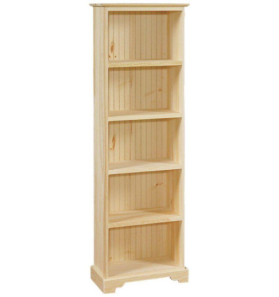 Lancaster Bookshelf $168