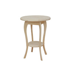 Large Round Table $107