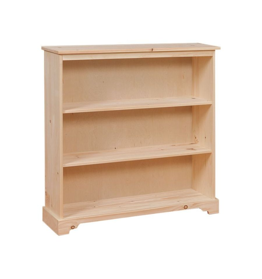 Large 3-Tier Bookshelf $135